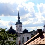 The Kalev Spa: A Swimmer's Paradise in the Heart of Tallinn