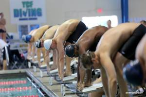 Swimmers can develop life skills that go beyond sports performance while working with a sport psychologist.