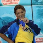From Jamaica to Florida: A Conversation with  Swim Fort Lauderdale's Addy Chin-Ogilvie