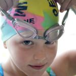 Swimming with Diabetes: A Conversation with Carly Lenett
