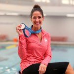 Swimspire Interviews: Olympic Silver Medalist Kristy Kowal