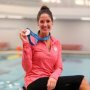 Talbot County YMCA Stingrays and Swimspire Present: Breaststroke Clinic with Olympian Kristy Kowal