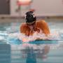 Breaststroke Drills with Olympian Kristy Kowal: Part 1