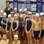 Inspiration Personified:Breaststroke Clinic with Kristy Kowal at the Talbot County YMCA