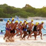 The St. Croix Coral Reef Swim: Tropical Adventure for a Cause