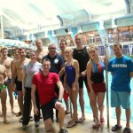 Fine-tuning Freestyle Swimming Skills: The Swimspire International Stroke Clinic