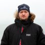 Swimming in Ice: An Interview with Estonia's Henri Kaarma