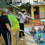The Swimspire Method: Our Clinics