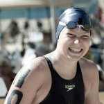 From the Open Water to the Ivy League: A Conversation with International Swimming Star Eva Fabian
