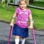 Overcoming Adversity with Athletes Serving Athletes: Lily's Story