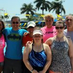 Swimspire Triathlete & Adult Freestyle Stroke Clinic: Coral Springs, Florida