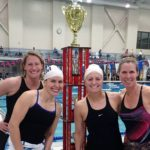 A Tradition Continues:  4th Annual Germantown Masters Solstice Meet