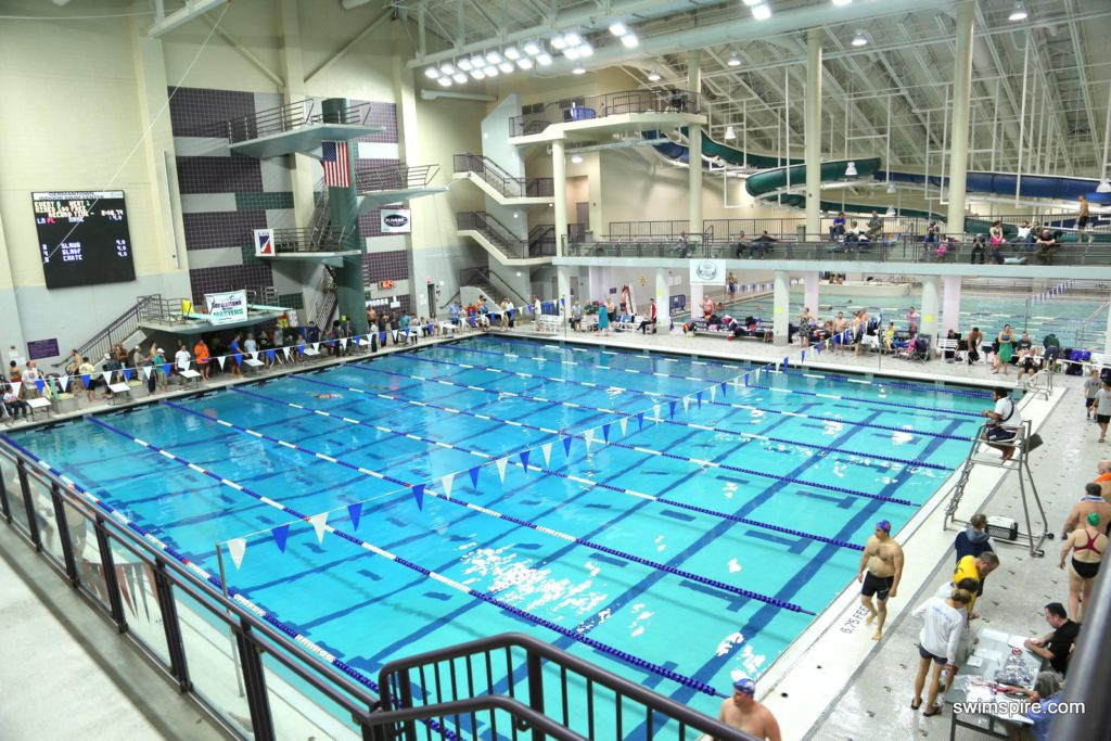 Germantown Indoor Swim Center