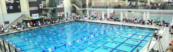 Celebrate the Season: The 5th Annual Germantown Masters Solstice Meet