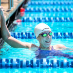 Swimspire Stories: Kelly Parker Palace, Conquering Breast Cancer through Swimming