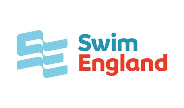 The newly minted Swim England logo