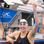Streamline Swimming: A Conversation with NCAA All-American Courtney Bartholomew