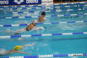 Private coaching can allow your swimmer to fine-tune their technique.
