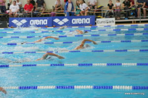 Swimmers who understand the mechanics of stroke technique will develop a better understanding of the sport in general.