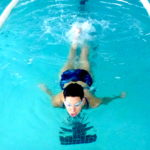 Injuries and Obstacles: Making the Best of Both As a Solo Swimmer