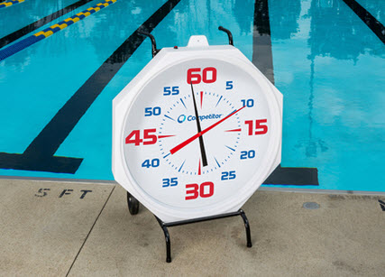 Maximize Your Swimming Performance With Interval Based